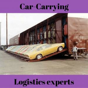 car transport express services